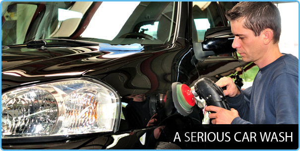 Why Opt for Professional Car Detailing Services?