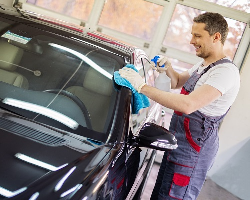 Pamper Your Car with Best Car Detailing Services in Calgary