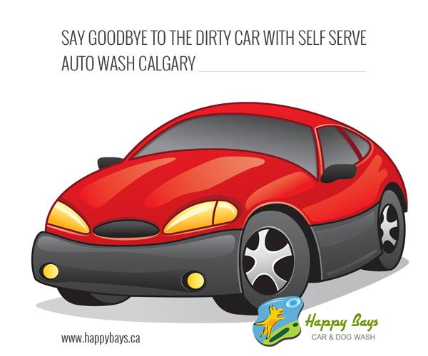 car wash Calgary