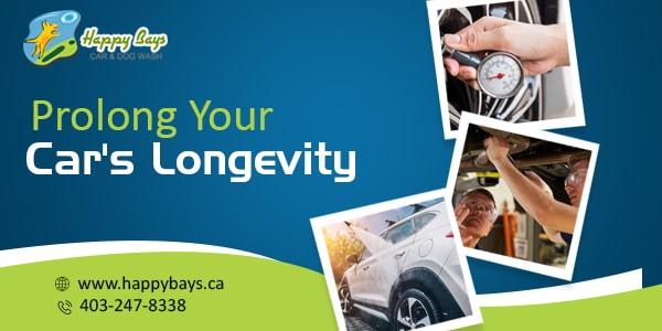 Prolongs Cars Longevity