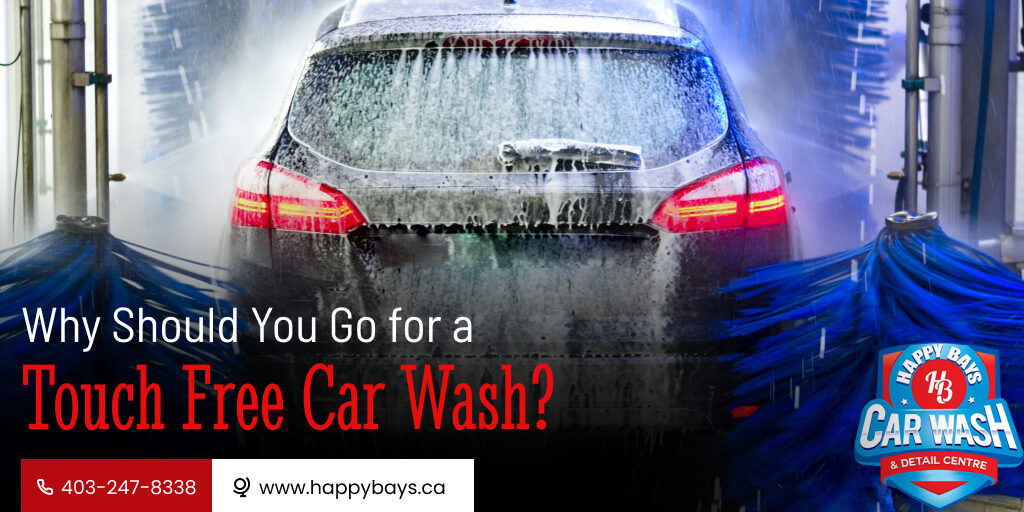 Automatic Car Wash Calgary